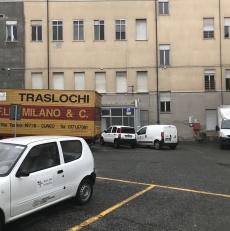 Quasi in prima linea in supporto agli Ospedali di Saluzzo e Savigliano.